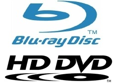 HD-DVD v Blu-Ray sales update
