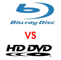 The future of Blu-ray and HD DVD still not decided