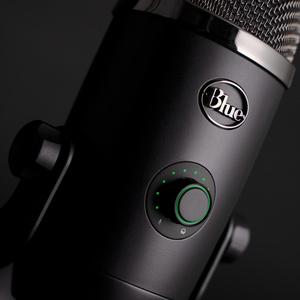 Arvostelussa Blue Yeti X - Sisällöntuottajien uusi kuningasmikrofoni?