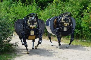 Googlen robotit pian entistä lähempänä sydäntä