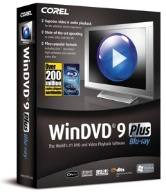 WinDVD9 supports TrueHD and DTS-HD