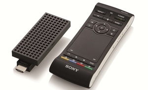 Sony introduces Bravia Smart Stick, a new Google TV device