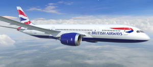 British Airways to relax rules on electronics use after landing