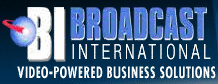 Broadcast International shows off new HD encoding solution