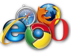 Webbrowsers, webbrowsers en webbrowsers