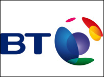 BT wants to cut off pirate's Internet