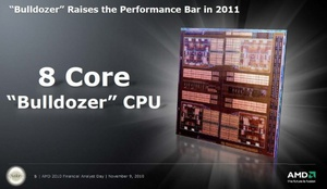 AMD sued over misleading core counts for Bulldozer processors