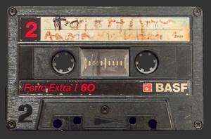 Yllätyssuosio: C-kasettien myynti räjähdysmäisessä nousussa