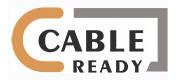 Cable Ready -merkki auttaa digisovittimen valinnassa