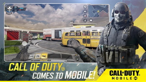 Call of Duty Mobile smashes download record in first week