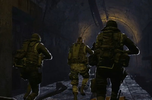 Infinity Ward apologizes for influx of hackers in PS3 versions of COD 4, MW 2