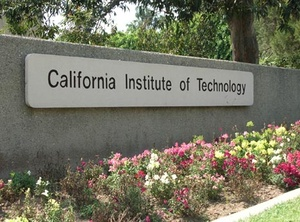 Caltech sues Nokia, LG, Pantech over patents