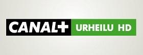 Canal+ Urheilu HD yksinoikeudella TV Viihteelle