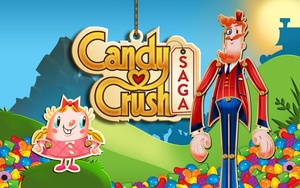 Activision buys 'Candy Crush' maker for $5.9 billion
