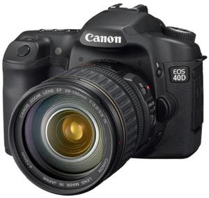 Modatulla firmwarella videokuvaus Canonin digijärkkäriin