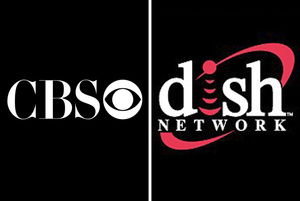 That was quick: CBS returns to Dish after one-day blackout following dispute