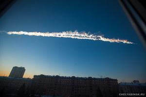 Kaikki videot ja kuvat Tseljabinskin meteoriitin maahansyöksystä
