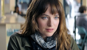 Pirated HD copy of 'Fifty Shades of Grey' hits the Web, sans explicit scenes