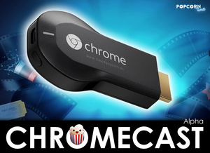 Time4Popcorn met VPN en Chromecast-ondersteuning