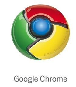 Chrome takes more browser market share from IE, FF