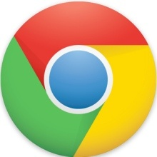Chrome surpasses IE as most used browser, for a day