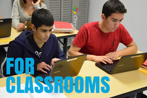 Google's $99 Chromebook offer for teachers sells out in one day