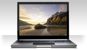 Google lancerer en 10.000 kroners-Chromebook med touchskærm