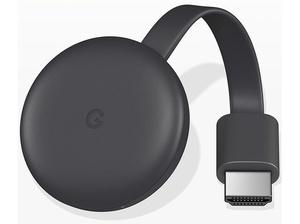 Päivän diili: Uusin Chromecast kympin halvemmalla, vain 29 euroa!