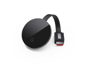 The Chromecast Ultra is here with 4K support