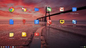 Android-sovellukset ovat tulossa Chromebookeihin