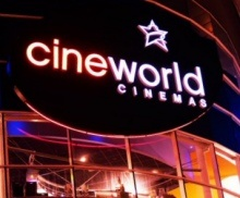UK movie theater bans notebooks to prevent piracy