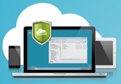 Extra beveiligingslaag voor de clouds met Cloudfogger