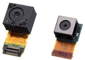 Sony to produce more camera sensors for Apple?