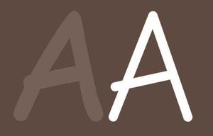 Maailman vihatuin fontti uudistettiin - tässä tulos