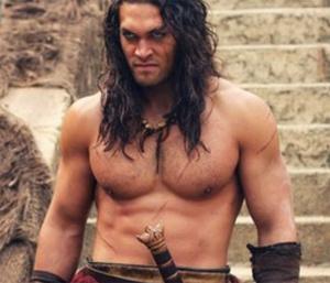 'Conan the Barbarian' downloaders beware, studio starts mass lawsuit