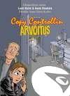 Copy Controllin arvoitus -sarjakuva parodioi Piraattitehdasta