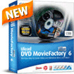 Ulead DVD MovieFactory 6 Plus will have HD DVD and Blu-ray support