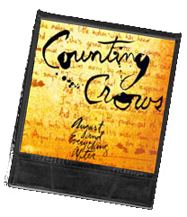 Counting Crows expands horizons by ditching label