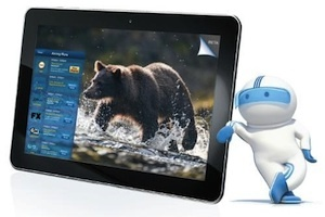 Cox adds iPad TV streaming to expensive subscription plans