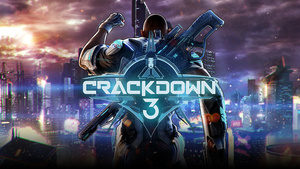 Microsoft confirms Crackdown 3 delayed until next year
