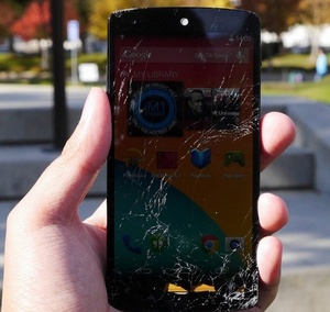 Google updates Nexus screen replacement policy, kinda