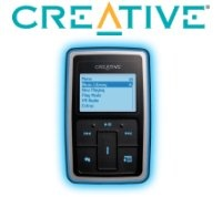 Creative ditches Zen FM recording