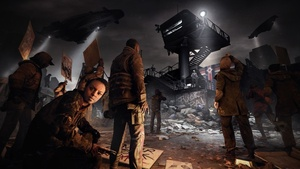 Crytek announces Homefront sequel headed to next-gen consoles, PC