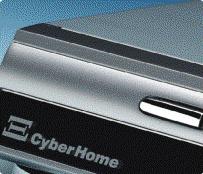 20,000 CyberHome DVD Recorders seized