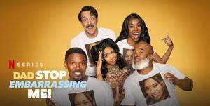 Tässä huhtikuun uudet Netflix-sarjat: Jamie Foxxin sitcom, realityä lemmikeistä, dokkarisarjoja,...