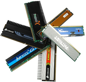 Thanks to DDR3 costs, video card makers raising prices across the board