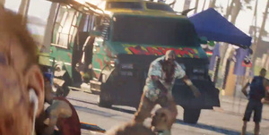 E3 2014: Dead Island 2 trailer is full of laughs and obscene horror