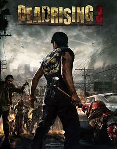 Dead Rising 3 removed from Xbox One launch after rating denial in Germany