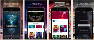 Deezer launches subscription streaming service in the U.S.