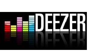 Deezer tarjoaa musiikin on demand -streamausta laillisesti